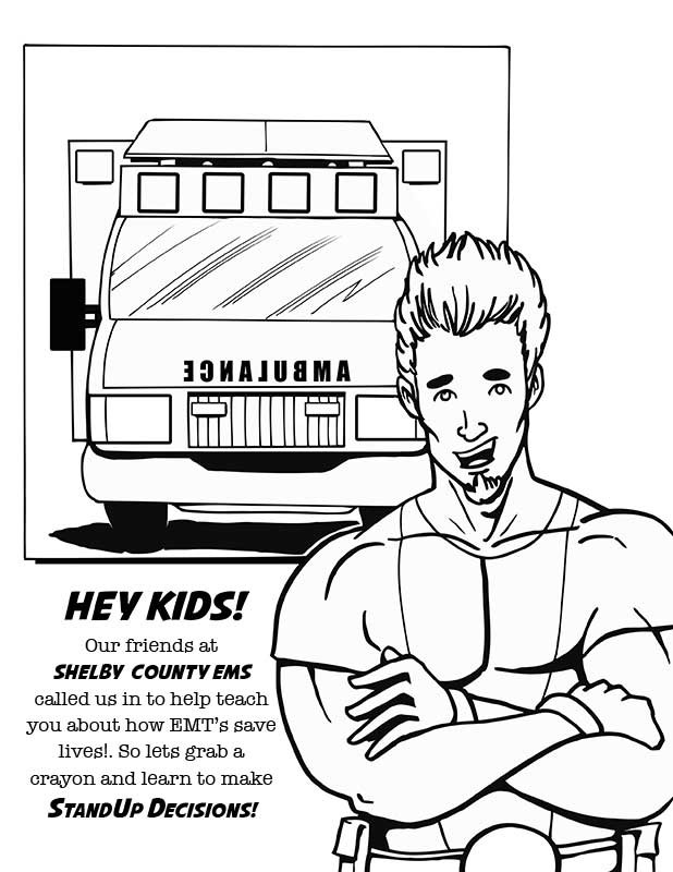 107 best kids first aid images on pinterest coloring pages