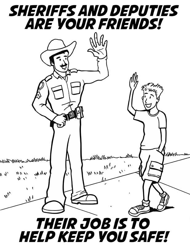i am drug free coloring pages - photo #11