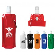 Folding Water Bottles