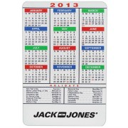Magnetic Calendars with List of Holidays