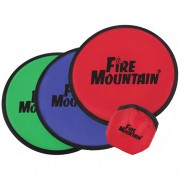 Frisbees Foldable Nylon