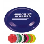 Frisbees 9