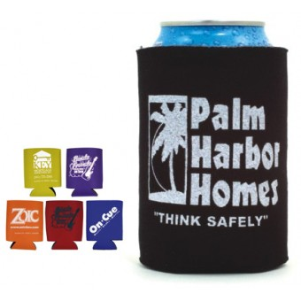 Koozies Pocket Handy Hugger Collapsable