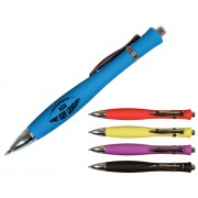 Pens Hourglass Soft Touch