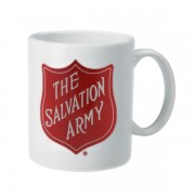 Mugs Porcelain Sal Army