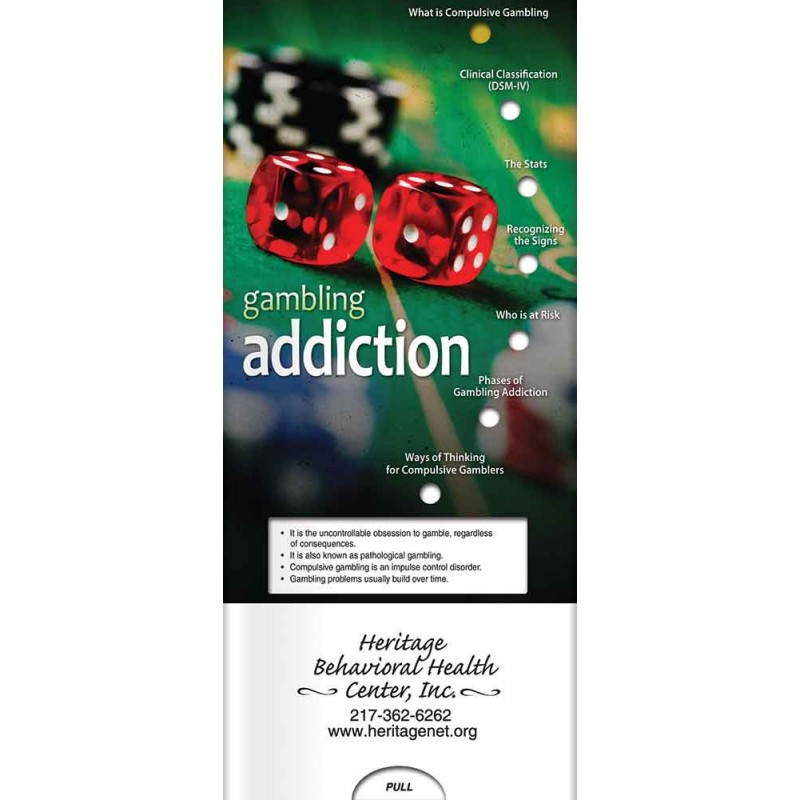 Gambling addiction is not part of my heritage four aces casino deadwood sd