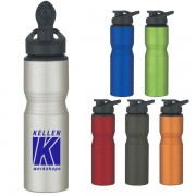 28oz. Aluminum Sports Bottles