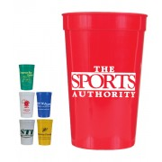 Stadium Cups Smooth 22oz