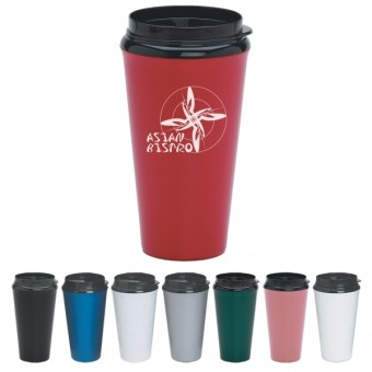 Infinity Tumblers with Sip through lid